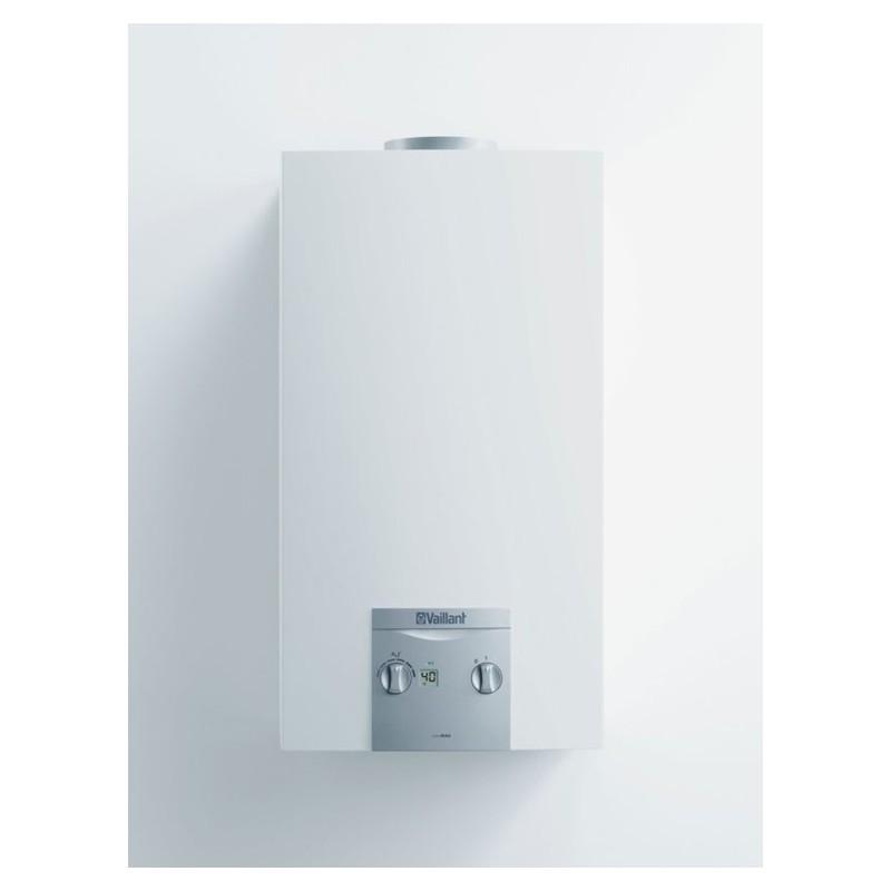 Calentadores de agua a gas estancos - Calentadores de agua a gas ...