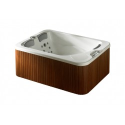 Spa Broadway Compact sin paneles