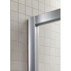 DF - Lateral separador ducha fijo