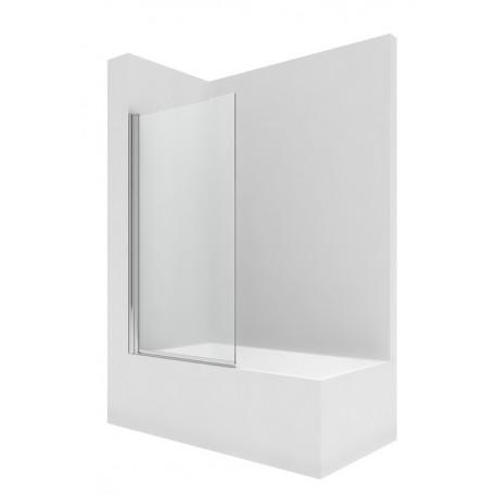 Lateral separador bañera 1 puerta practicable