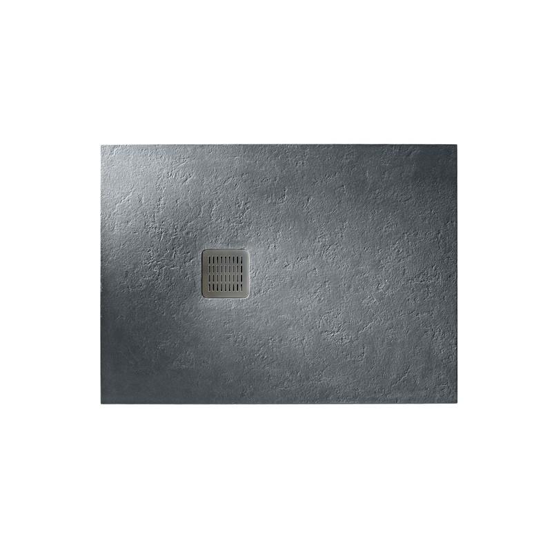 Plato de ducha extraplano de stonex amaigas gas for Plato ducha plano