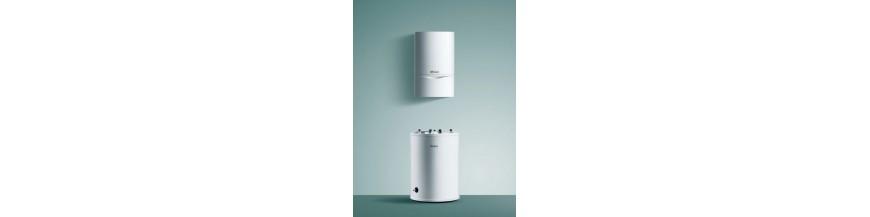 calderas de condensacion alta eficiencia